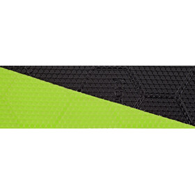 Fabric Hex Duo Stuurlint, black/green
